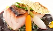 お魚料理イメージ1