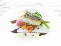 お魚料理イメージ5