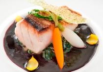 お魚料理イメージ1‐2