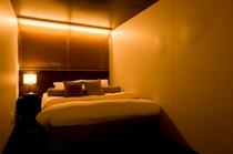 メゾネット ベッドスペース4