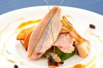 お魚料理イメージ3