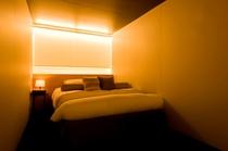 メゾネット ベッドスペース3