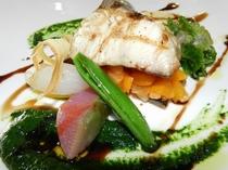 お魚料理イメージ10