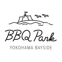 BBQ PARK YOKOHAMA BAYSID ロゴ