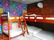 3-4名用個室(部屋貸し)①