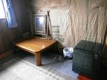 3-4名用個室(部屋貸し)②