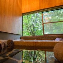 【桜草】客室風呂