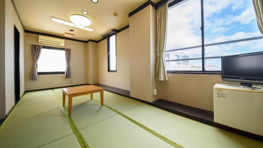 9畳和室(トイレ付)