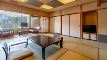 【8階 特別室 与平次亭】12畳+6畳