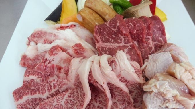 【スタンダードBBQ】一番人気★ワンランク上の食材使用↑屋外で本格バーベキュー