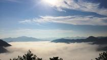 *【雲海】季節限定の幻想的な世界が広がります。