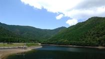 *神戸市内から1時間とは思えない豊かな自然が広がります