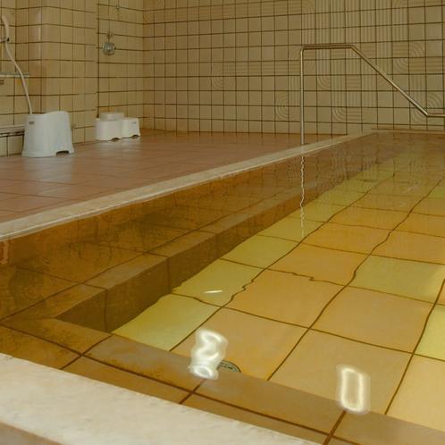 PV 大浴場