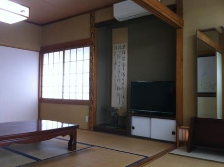 12畳和室 桜の間