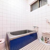 *本館・共同風呂:シャンプーや石鹸など、用意がございます。
