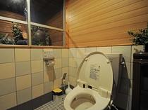 【トイレ】共用トレイは2種類あります。