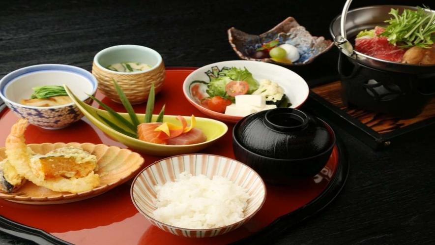 ◆子供(高学年)向けご夕食※低学年向けのご夕食は別途ございます。