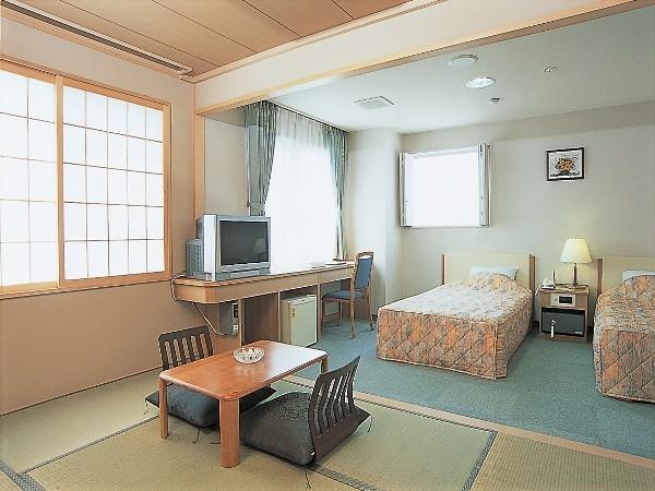 汐さい館和洋室(6月〜9月)