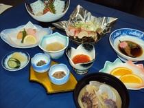 夕食イメージ(4月・5月・10月・11月)