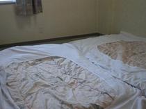 和室 2人部屋