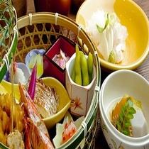 祇園「みずおか」料理