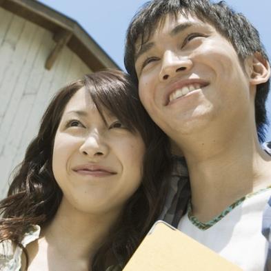 <カップル特典>【2食付プラン/焼肉コース】北軽井沢でお泊りデート★二人で過ごす特別な休日♪