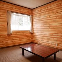 *洋室/明るい雰囲気の洋室ツイン