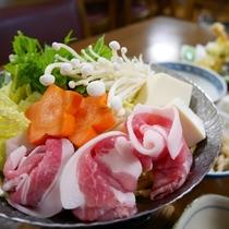*夕食/小鍋