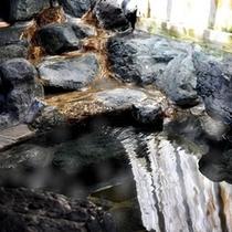 美肌の天然温泉