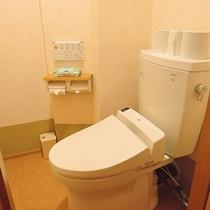 *【お部屋一例】全室トイレ付きです♪