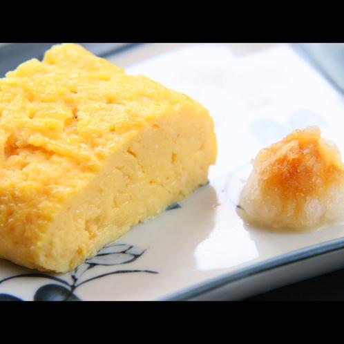 ★*好評いただいている卵焼き。ぜひ食べてみてください!