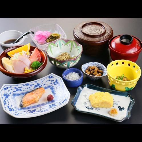 ★*朝食は和食をご用意いたします
