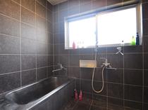 【離れ】洋室ツイン 浴室