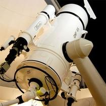※現在改修中※大分県内で最大口径の反射望遠鏡♪