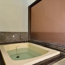 *【大浴場】まずは、かけ湯をご利用下さいませ。