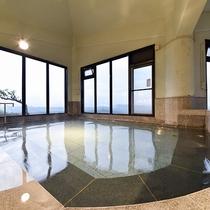 *【大浴場】 浴室にはジェットバス、サウナを完備