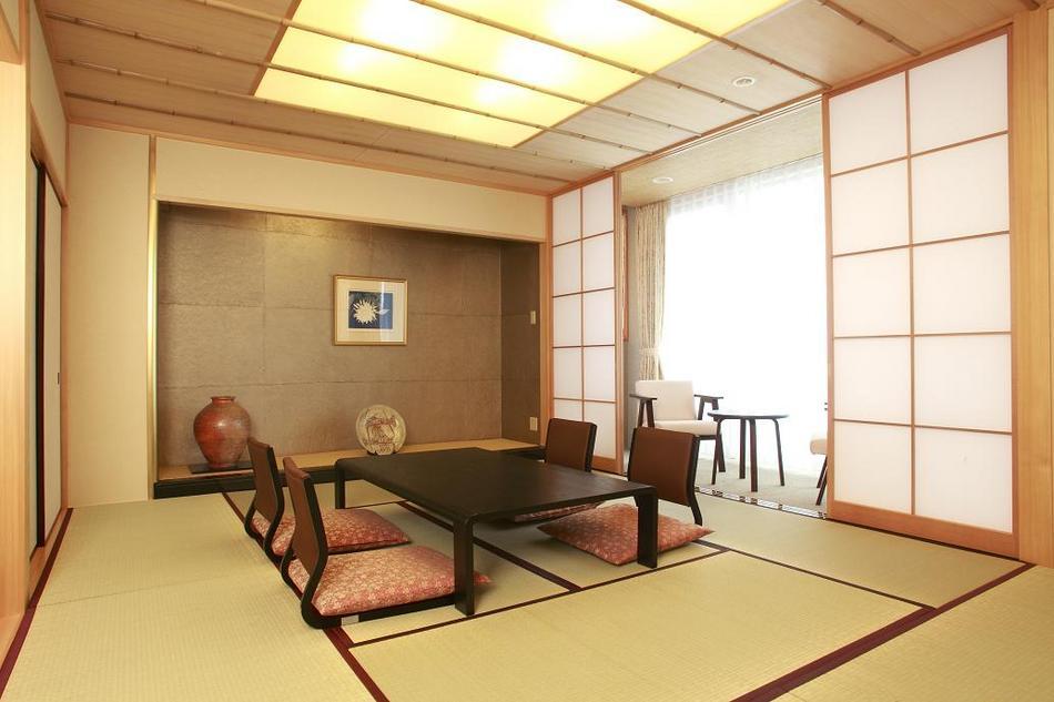 特別和室(113m2)10畳の間