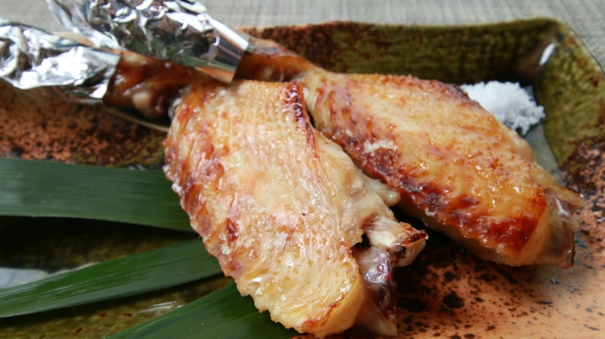 茨城県民限定◆おためしコース◆柔らかジューシーな美明豚&奥久慈しゃも料理をリーズナブルに♪