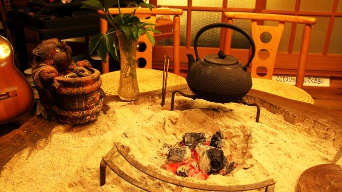 茨城県民限定【期間限定】季節の味・新そばを食べに来て♪奥久慈しゃも鍋の〆を常陸秋そばにグレードアップ