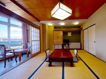 部屋(10畳)