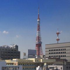 【日帰り】14時から19時まで最大5時間滞在可能!東京ビッグサイトや東京タワーへ♪