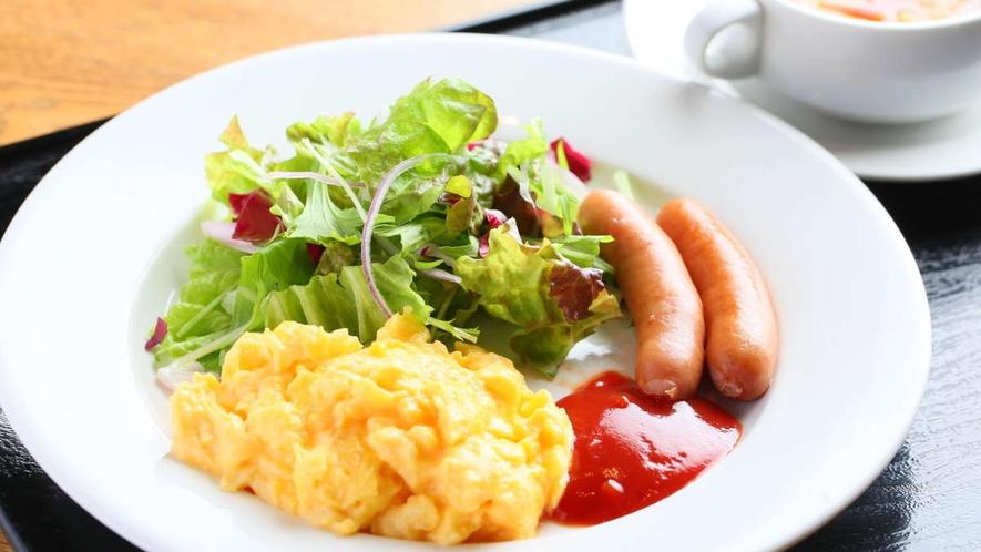 ■朝食~洋定食~