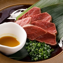 和牛焼肉 牛waka丸 ディナー