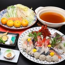 ●蒲郡みかん鍋