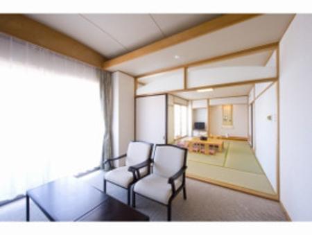 10畳和室洋間付【お風呂・トイレ付】