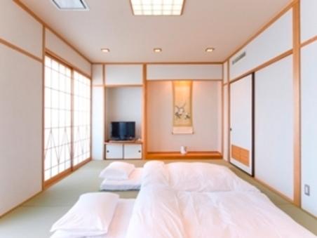 8畳和室【風呂なし・トイレ付】