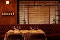<洋食レストラン>セレナーデ(Serenade)1テーブルアップ