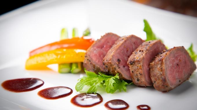 【おすすめ】豊後牛を使用した肉三昧プラン☆ボリューム満点!とろける肉の旨味に舌鼓