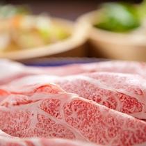 【料理】A5等級の柔らかいお肉は絶品♪