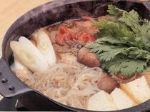 すきやき鍋